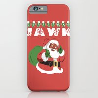 Christmas Jawn iPhone 6 Slim Case