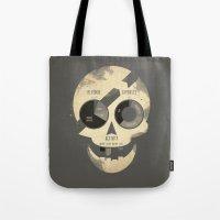 PieRates Tote Bag