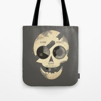 PieRates Tote Bag