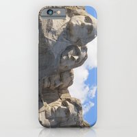 Big Heads iPhone 6 Slim Case