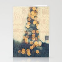 Treekeh Stationery Cards