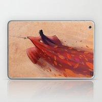 Hero Laptop & iPad Skin
