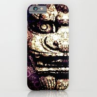Chinese Lion iPhone 6 Slim Case