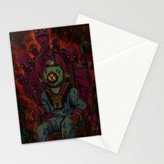 Murky Stationery Cards