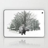 Little Billy's Polar Pla… Laptop & iPad Skin
