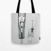 Parnell Tote Bag