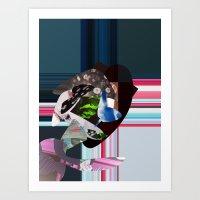 41841272 Art Print