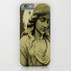 Sepia Angel iPhone 6 Slim Case
