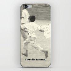 The Kite Runner iPhone & iPod Skin