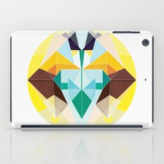 No Time for Space iPad Case