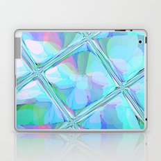 Re-Created  Glass Ceiling VII by Robert S. Lee Laptop & iPad Skin