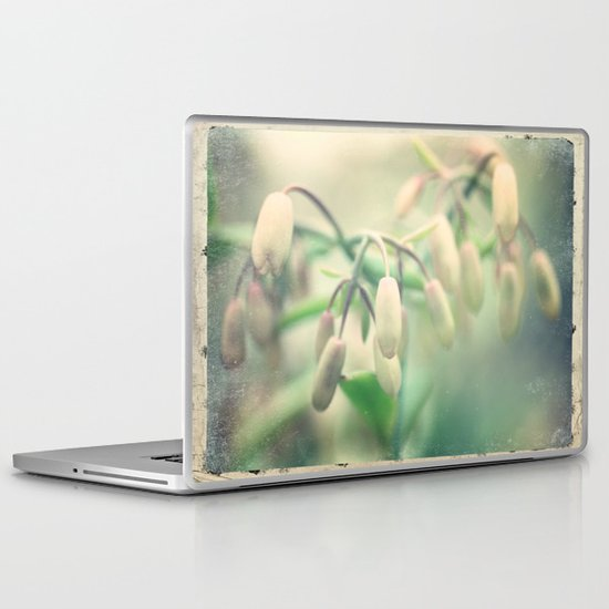 Pastel Paradise Laptop & iPad Skin