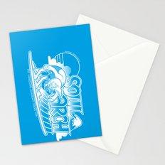 Soul arch Stationery Cards