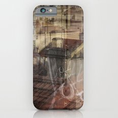 Deconstruction #14 iPhone 6 Slim Case