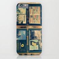 Dinnerisready iPhone 6 Slim Case