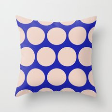 Big Impact Throw Pillow