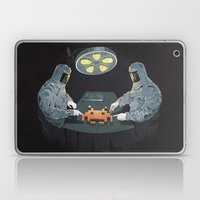 Alien Autopsy Laptop & iPad Skin