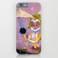 ephebophilia iPhone 6 Slim Case