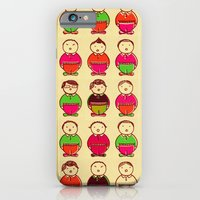 Non-player character iPhone 6 Slim Case
