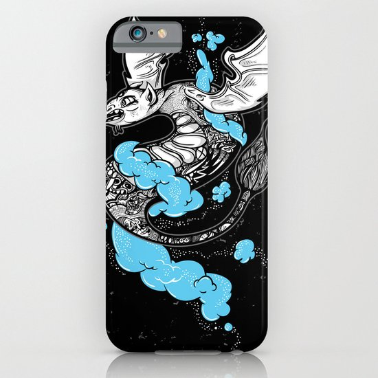 Dragon Cloud iPhone & iPod Case