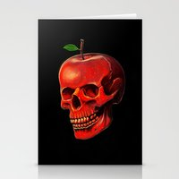 Fruit of Life Stationery Cards