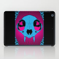 The Cats Meow iPad Case