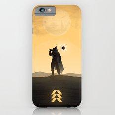 Destiny Hunter iPhone 6 Slim Case