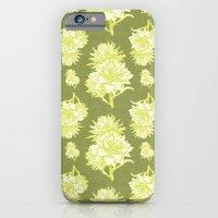 Artichoktica iPhone 6 Slim Case