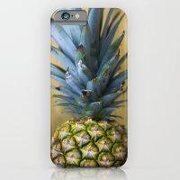 Pineapple iPhone 6 Slim Case
