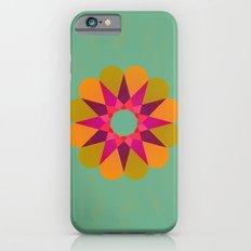 Springtime Slim Case iPhone 6s