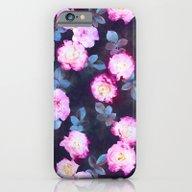 Twilight Roses iPhone 6 Slim Case