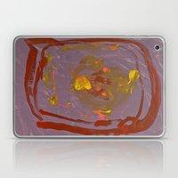 Abstrainia Laptop & iPad Skin
