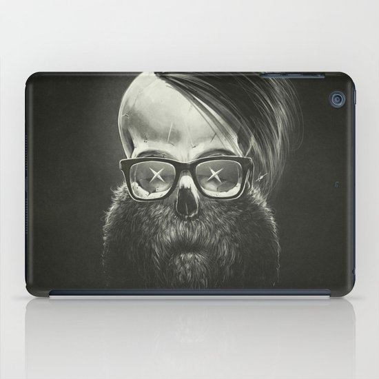 N.E.R.D. - (No-One Ever Really Dies) iPad Case