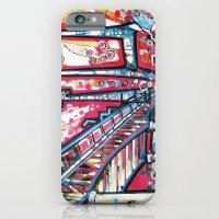 I5 over Lake Union iPhone 6 Slim Case