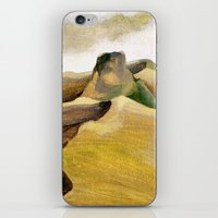 Mist Over Moonshine iPhone & iPod Skin