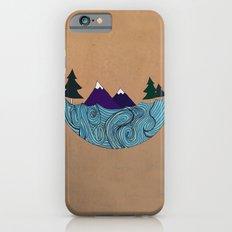 Pacific NorthFresh Slim Case iPhone 6s