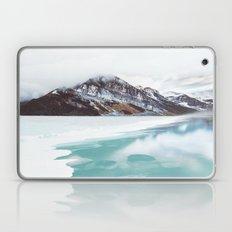 Canadian Mountains Laptop & iPad Skin