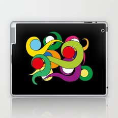 question time Laptop & iPad Skin