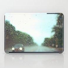 accidental photo iPad Case