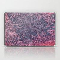Haptic Mesh Laptop & iPad Skin