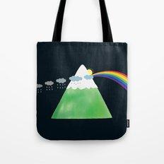 Prismountain Tote Bag