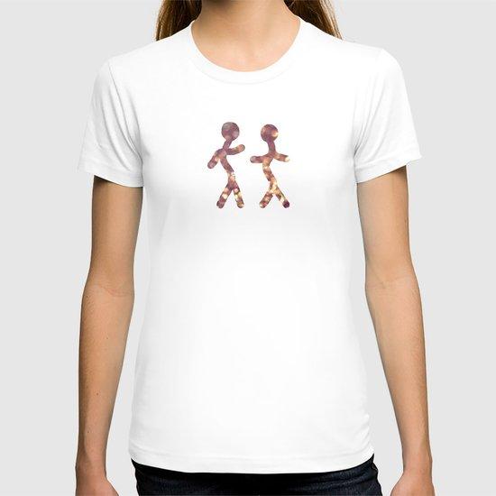 Mingle T-shirt