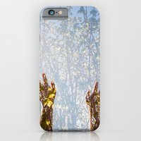 iPhone & iPod Case featuring Reach by erinreidphoto