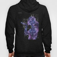 The Silhouette Theory Hoody