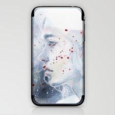 small piece 48 iPhone & iPod Skin