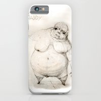 Come to daddy iPhone 6 Slim Case