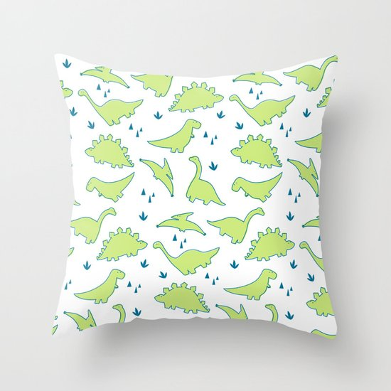 buy, dinosaurs, pattern - cyan_rose | ello