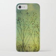 Fleeting Moment iPhone 7 Slim Case