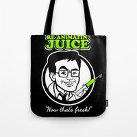 Fresh-Maker Tote Bag