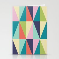MCM Pointedly Peuce Stationery Cards